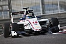 GP3 Koiranen zet punt achter GP3-avontuur