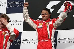 Fórmula 1 Conteúdo especial GALERIA: Todos os vencedores do GP do Bahrein