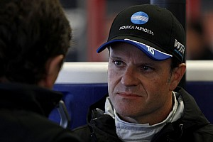 "IndyCar Breaking news Barrichello warns Alonso, ""Expect the unexpected"" at Indy"