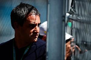 IndyCar Interview Montoya: Bahaya balapan oval akan kejutkan Alonso
