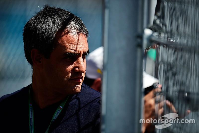 Montoya: Bahaya balapan oval akan kejutkan Alonso