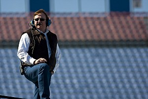 NASCAR Cup Breaking news Gil Martin and Richard Childress Racing part ways