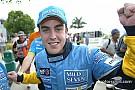 GALERIA: As primeiras poles dos pilotos do atual grid da F1