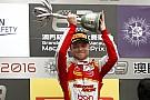 Le Mans 【ル・マン】ローゼンクビスト、LMP2クラスからル・マン出場決定
