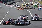 La FIA prolonge le contrat du WEC avec l'ACO