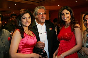 F1 Noticias de última hora Los memes por el arresto de Vijay Mallya