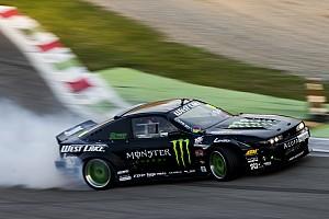 Motorsport Network поєднує сили разом із Formula DRIFT