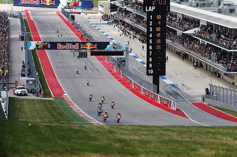 Brembo: alla curva 12 di Austin c'è la frenata più lunga dell'intera MotoGP