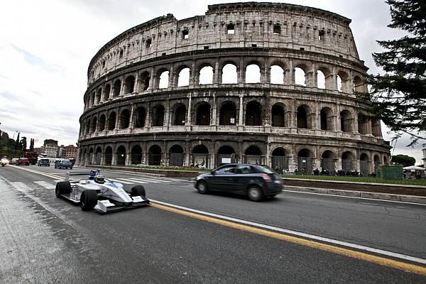 Formel E News 1. Formel-E-Rennen in Rom für 2018 geplant