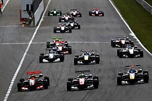 Formule 3: overig Nieuws Geen F3 Masters op Circuit Zandvoort in 2017