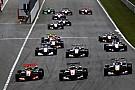 Formule 3: overig Geen F3 Masters op Circuit Zandvoort in 2017