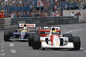 Formule 1 Actualités Hamilton : Le renouveau de McLaren et Williams serait