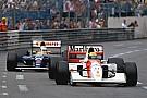 Formule 1 Hamilton : Le renouveau de McLaren et Williams serait