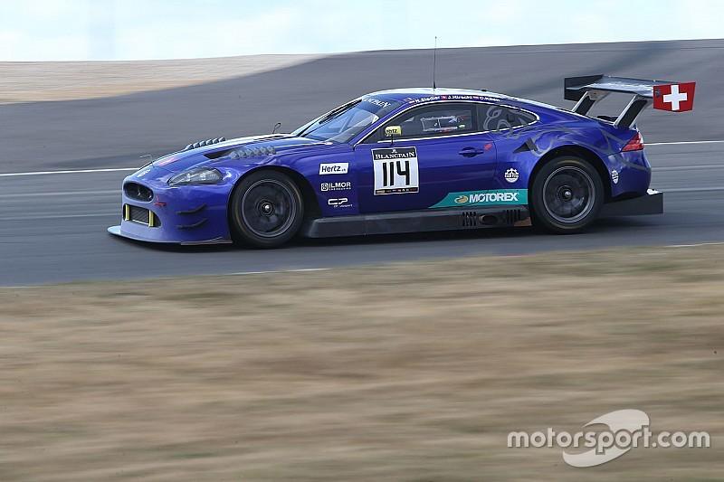 Emil Frey Racing: Kein Lohn in Monza für die harte Vorarbeit im Winter