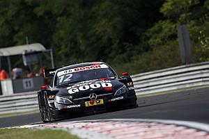 DTM Actualités Juncadella nommé pilote de réserve chez Mercedes