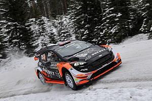 WRC Noticias de última hora Ostberg perdió Francia para ganar impulso en Argentina