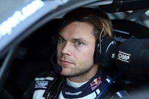 WRC Son dakika Mikkelsen Portekiz testinde Hyundai'yi etkilemiş