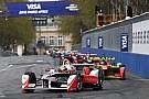 Formule E Une course de Formule E dans les rues de Strasbourg en 2018?