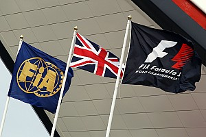 Формула 1 Новость Антикоррупционная служба начала расследовать сделку Ф1 и FIA