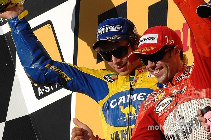 Pour Capirossi, le MotoGP se réinventera après Rossi