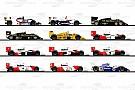 GALERI: Mobil Ayrton Senna di Formula 1