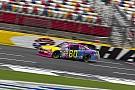 NASCAR Truck Travis Pastrana todavía no termina con NASCAR
