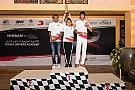 سلاسل متعددة آمنة القبيسي تحرز المركز الأول ضمن برنامج أكاديمية السائقين الشباب لدول مجلس التعاون الخليجي