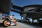 Horarios del GP de España