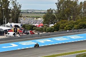 MotoGP Прев'ю Гран Прі Іспанії: 30-річна статистична історія етапу в Хересі