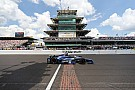 Pourquoi le circuit d'Indianapolis est-il surnommé le