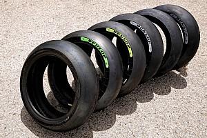 Moto2 Noticias de última hora Dunlop confirma los nuevos códigos de colores para sus neumáticos