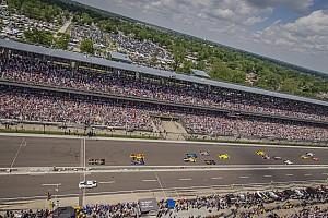 IndyCar Новость 33 гонщика примут участие в «Инди 500» 2017 года
