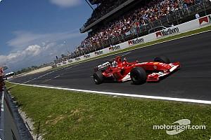 Fórmula 1 Galería Los récords de Schumacher y Ferrari y más datos del GP de España