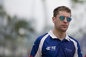 Formule E Nieuws Frijns verwacht in ePrix Monaco geen problemen met knie