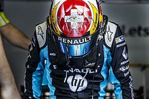 Formule E Résumé de qualifications Qualifs - Première pole de la saison pour Buemi