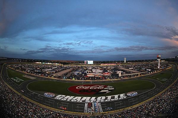 NASCAR Cup News NASCAR 2017 in Charlotte erstmals mit 4 Segmenten im Rennen