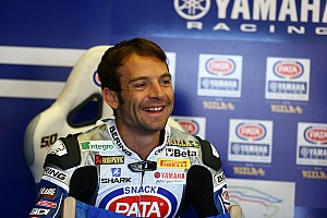 Superbike-WM News Superbike-WM: Sylvain Guintoli hofft auf Rückkehr mit Suzuki