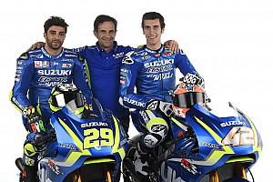 MotoGP Interview Brivio: Suzuki tak seburuk yang terlihat