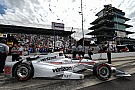 Indy 500: Habrá clasificación en la tarde de Indianápolis