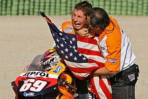 El mundo motor lamenta la muerte de Nicky Hayden