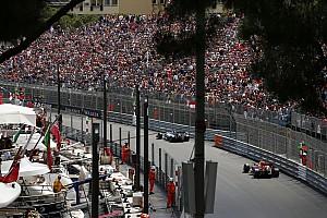 Fórmula 1 Previo La meteorología para el Gran Premio de Mónaco de F1