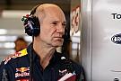 Formel 1 Analyse: Kann Adrian Newey Red Bull in der F1 wieder zum Erfolg führen?