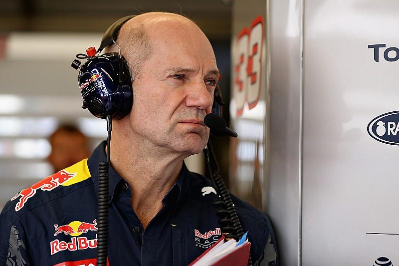 Analyse: Kann Adrian Newey Red Bull in der F1 wieder zum Erfolg führen?