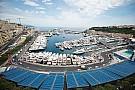 Monaco Nagydíj: új aszfalt és szélesebb pályarész 2017-re