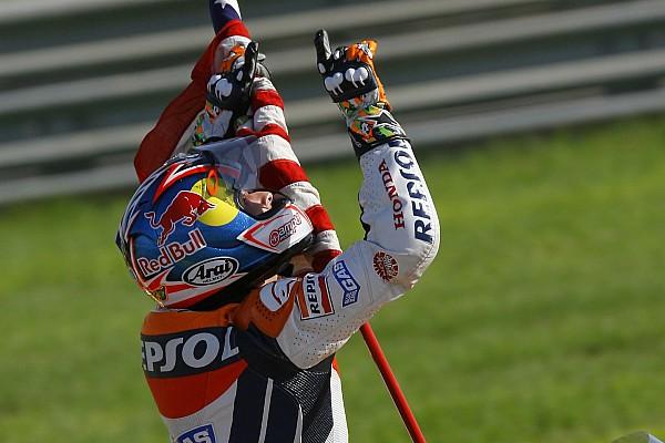 MotoGP Últimas notícias Família decide doar órgãos de Nicky Hayden