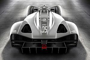 Formula E Noticias de última hora La batería de la 5° temporada de Fórmula E ya tuvo su simulacro de carrera