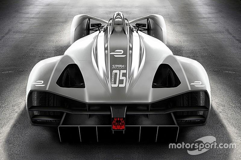La batería de la 5° temporada de Fórmula E ya tuvo su simulacro de carrera