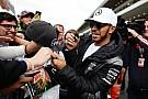 """Hamiltont imádják a Forma-1-ben: Schumacher """"szintjén"""" van?"""