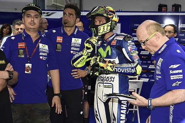 MotoGP Actualités Rossi présent au Mugello? Uccio se veut rassurant