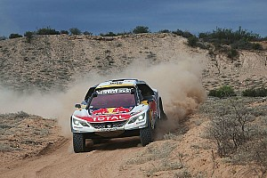 Rallye-Raid Actualités Peugeot pourrait quitter le Dakar avec effet immédiat